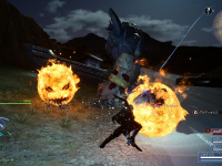 Final Fantasy XV's Nights Will Be Dark And Full Of Terrors