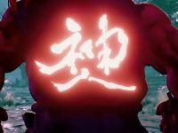 Akuma Is Poised To Be One Of The Next Street Fighter V DLC Fighters