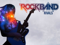 Review � Rock Band Rivals