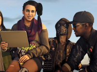 It's Time To Come Together & Bring Down the System In Watch Dogs 2