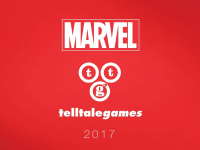 It Looks Like That Telltale & Marvel Deal Could Be A Guardians Of The Galaxy Game