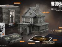 Resident Evil 7's Collector's Edition Gives You & Your Wallet The Finger