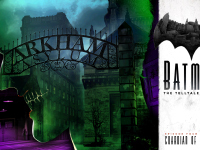 Review � Batman: The Telltale Series � Guardian Of Gotham