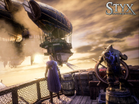 The Skies May Not Be The Limit In Styx: Shards Of Darkness