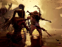 Hellblade: Senua's Sacrifice Gets Another Production Update With Gameplay