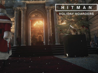 Hitman Gets In The Holiday Slaying Spirit With Free DLC