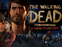 The Walking Dead: A New Frontier Adds Another Comic Character In The Mix