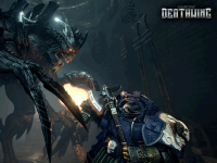 It Is Time To Enter The Darkness Of Space Hulk: Deathwing