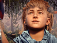 The Secrets Of The Past Will Reveal More To Horizon Zero Dawn