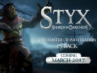 Styx Has A Few New Tricks In Styx: Shards Of Darkness To Show Off