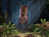 ARK: Survival Evolved Is Going Virtual With Newly Announced ARK Park