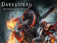 Review � Darksiders Warmastered Edition