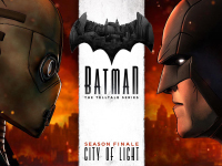 Review � Batman: The Telltale Series � City Of Light
