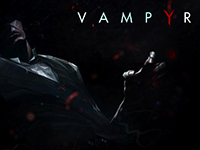 There Is Always A Price When Embracing The Darkness Within For Vampyr