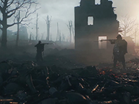 Battlefield 1 Couldn't Recreate The Real World Christmas Truce In The Game