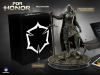 For Honor Has Yet Another Collector's Edition If The First One Wasn't Enough