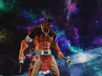 Killer Instinct Reimagined Thunder In One Of The Best Ways Possible
