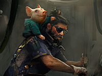 Even More Rumors About Beyond Good & Evil 2 Now & Claim It's A Switch Timed Exclusive