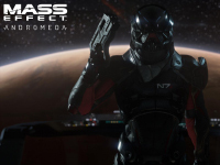 Mass Effect: Andromeda's Release Date Has Been Confirmed & Rumors Seem To Be True