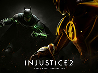 Injustice 2 Has An Official Release Date Now�For The Americas�