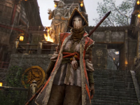 Three More Warriors Join The Fight In For Honor
