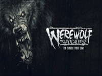 Werewolf: The Apocalypse Is Getting The Video Game Treatment Now