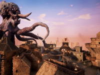 It's Almost Time To Dominate The Lands Of Conan Exiles