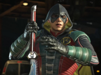 Robin Moves To Action With The Latest Injustice 2 Gameplay
