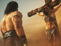 Conan Exiles Gets A New Trailer & A Barbarian Edition Now