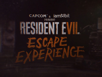 The Resident Evil Escape Experience May Be Coming To A Town Near You Now