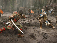 For Honor Is Getting An Open Beta Just Before Its Official Launch