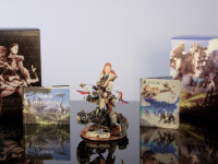 Horizon Zero Dawn Has Gone Gold & We Have A Good Look At The Collector's Edition
