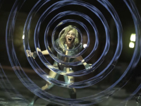 Black Canary Screams Her Way Into Injustice 2 Now