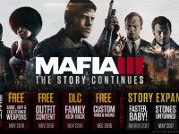 Time To Go Faster, Baby As Mafia 3's Story Is About To Expand More