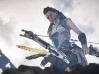 Let's Go Behind The Scenes Of Horizon Zero Dawn To See What It Took To Make