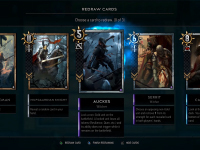 The True Game Can Begin As The Nilfgaard Have Arrived In Gwent: The Witcher Card Game