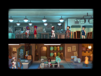 Build A Brighter Future Underground As Fallout Shelter Hits Xbox One & Windows 10