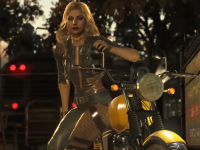 Let's Get A Breakdown Of Injustice 2's Black Canary In Action
