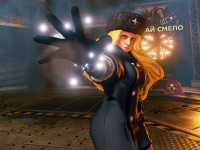 The Next Character Joining Street Fighter V Has Been Revealed As Kolin