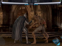 Some Gameplay Footage For Injustice 2 Mobile Has Surfaced