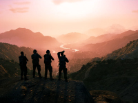 Ghost Recon Wildlands Is Also Getting An Open 'Beta' Before Launch