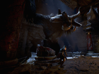 Theseus Is A New VR Experience Aiming To Place Us Into The Myths