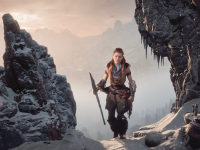 The Journey Toward Horizon Zero Dawn Is Almost Over Now