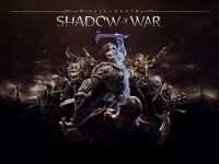 The War For Mordor Begins As Middle-Earth: Shadow Of War Is Announced