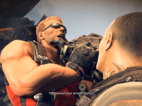 Bulletstorm: Full Clip Edition Has Some New Gameplay To Spy