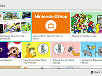 Nintendo Switch's News And eShop Have Been A Bit Further Explained