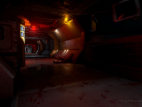System Shock's Remaster Has More Creepy Gameplay To Freak Out Over