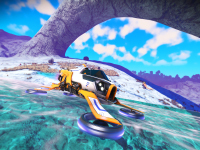 No Man's Sky Gets Another Big Update For Those Path Finders Out There