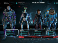 Squad-Up With Mass Effect: Andromeda's New Multiplayer Mode