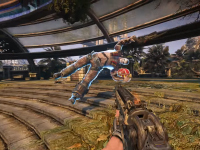 Get Ready To Launch Some Fools With Bulletstorm: Full Clip Edition